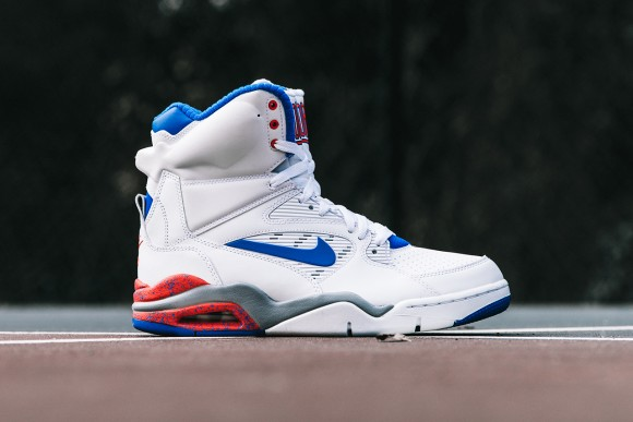 Nike Air Command Force 'Ultramarine' – Release Date 2