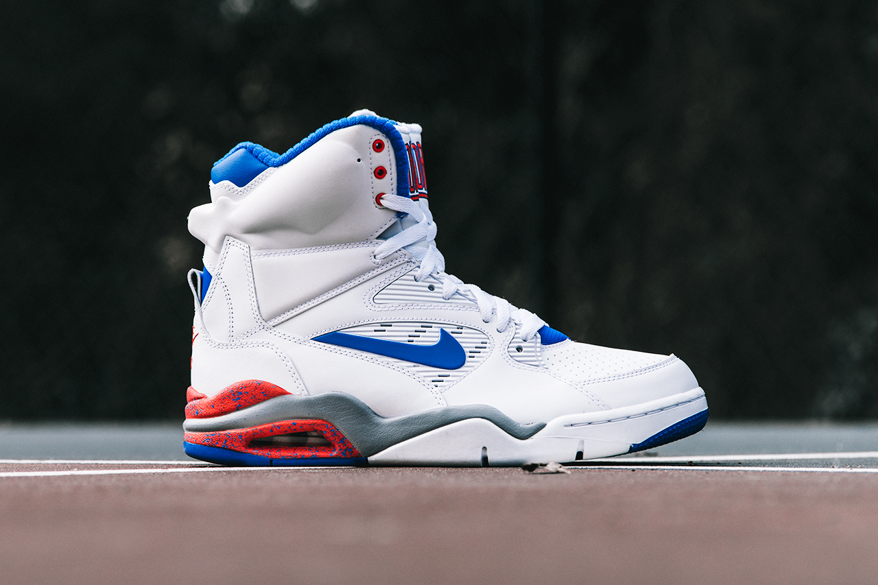 Nike Air Command Force 'Ultramarine' Release Date