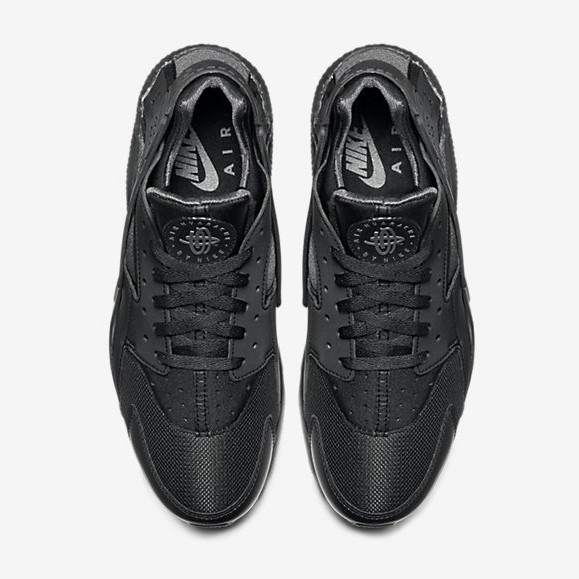 Nike Air Huarache PRM 'Reflective' 4