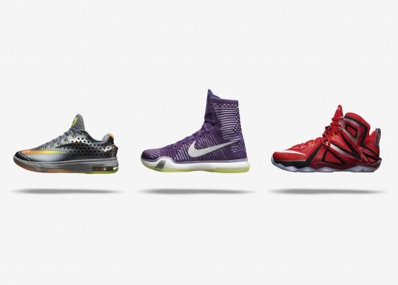 Nike Basketball Elite Series 2015