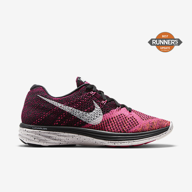 new arrive great fit first rate Nike Flyknit Lunar 3 - New Colorways Available Now - WearTesters