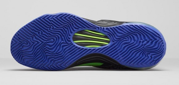 Nike KD 7 'Electric Eel' 5
