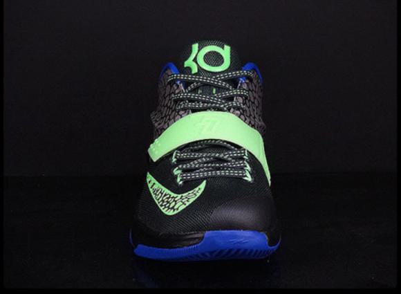 Nike KD 7 'Metallic Pewter' 3