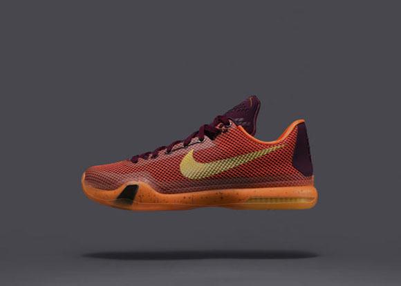 Nike Kobe X 'Silk' – Official Look + Release Info 1