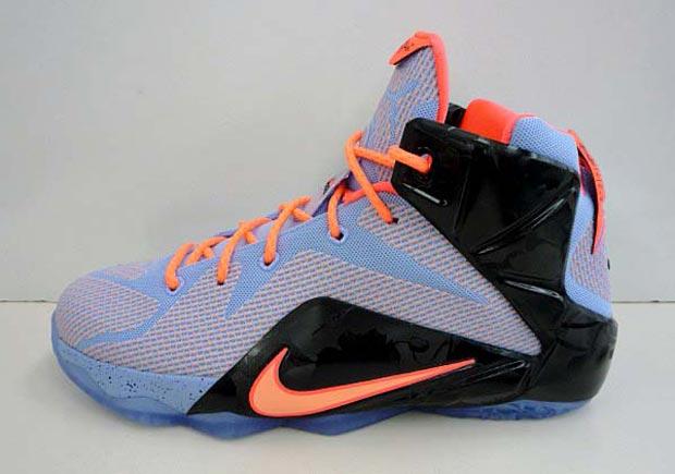 Nike LeBron 12 'Easter' - WearTesters