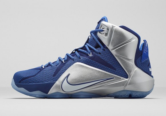 Nike LeBron 12 'What If' – Official Look + Release Info 1