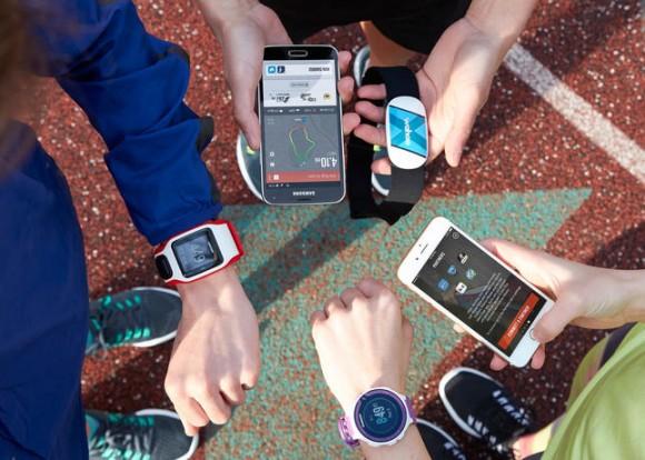 Nike+ Running App 24