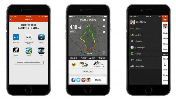 Nike+ Running App 27
