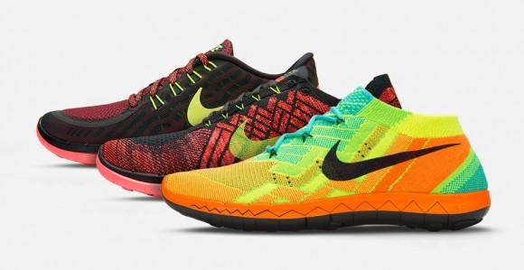 Nike free 1