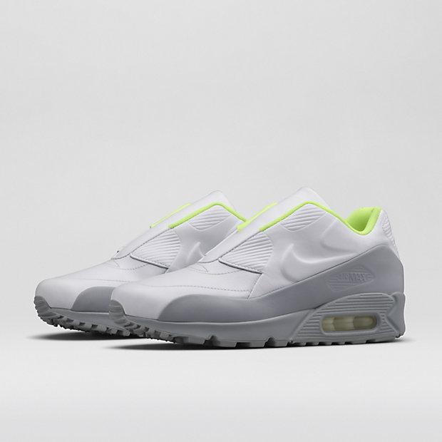 Sacai x Nikelab Air Max 90 Volt