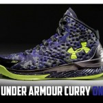 Under Armour Curry One Performance Review  TheWongKicks Main