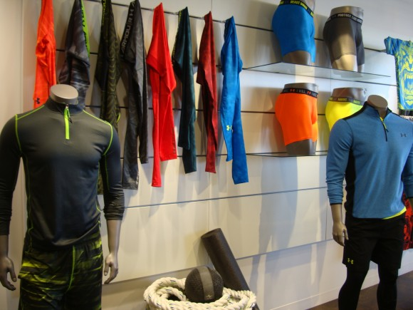 Under Armour fall winter 2015 12