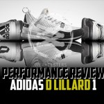 adidas D Lillard 1 Performance Review Main