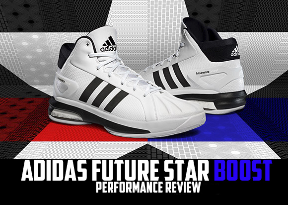 adidas Future Star Boost Performance Main