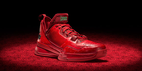 adidas Unveils Florist City Collection Featuring the J Wall 1 & Lillard 1 1