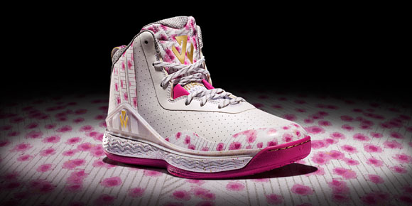 adidas Unveils Florist City Collection Featuring the J Wall 1 & Lillard 1 5