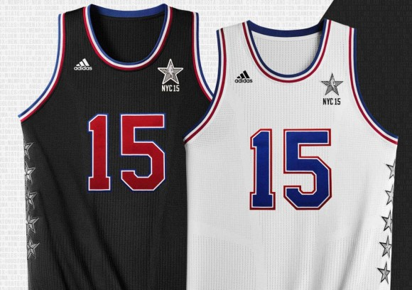 adidas X NBA Partnership to End in 2017