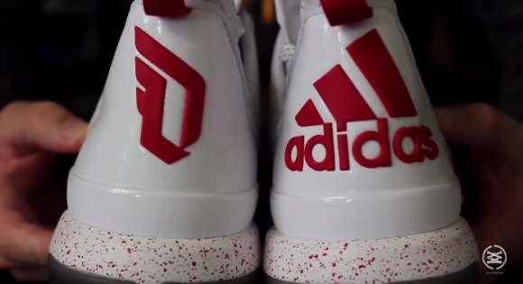 mi adidas D Lillard 1 – Detailed Look & Review