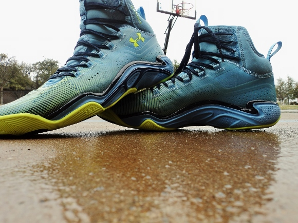 Under Armour Micro G Pro Performance Review