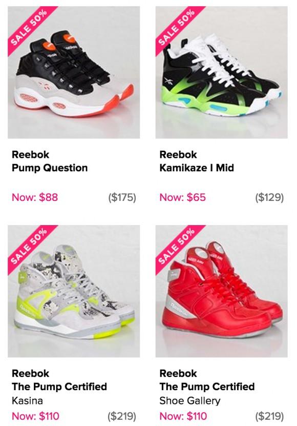 sneakersnstuff 50 off sale 2