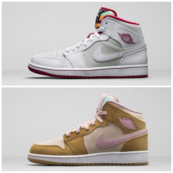Air-Jordan-1-Retro-Hare-Lola-Official-Look-1-e1427992175471_Fotor_Collage