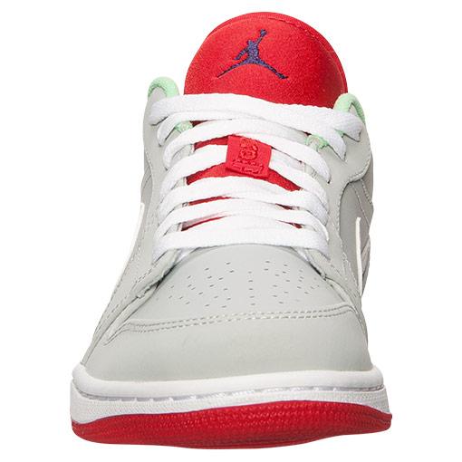 Air Jordan 1 Retro Low 'Hare'  3
