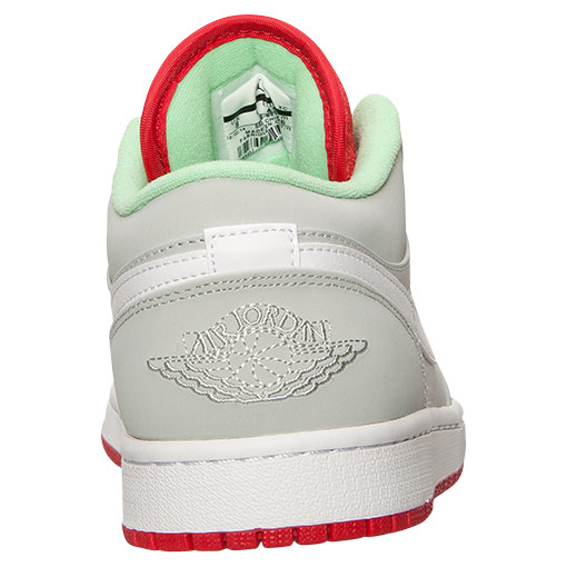 Air Jordan 1 Retro Low 'Hare'  5