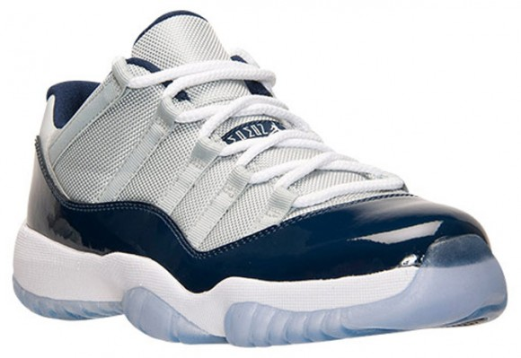 Air Jordan 11 Retro Low 'Georgetown' – Available for Pre-Order