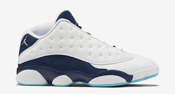 Air Jordan 13 Retro Low 'Hornets' - Official Look + Release Info  2
