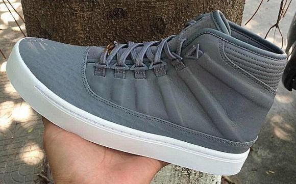 Air Jordan Westbrook 0 grey