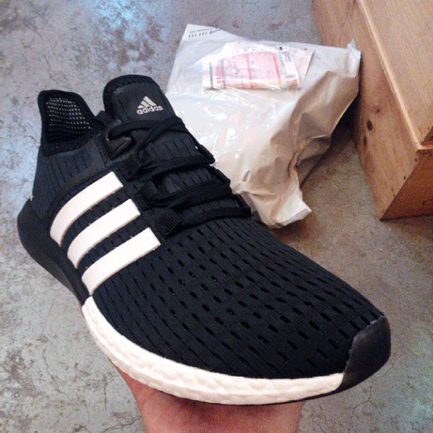 adidas gazelle boost review