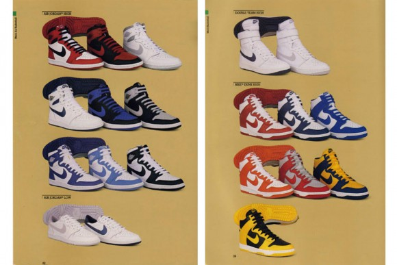 Inside Access The Nike Dunk Celebrates 30 Years as an Icon-1