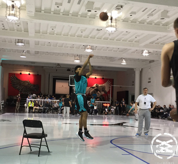 Jordan Brand Classic Players Prepare to Take Flight in The Super.Fly 3 PO 5