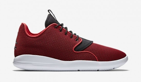 Jordan Eclipse 'Bred' lateral side