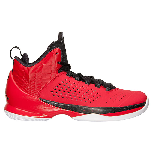 Jordan Melo M11 'University Red' 2