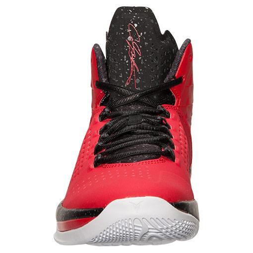 Jordan Melo M11 'University Red' 3