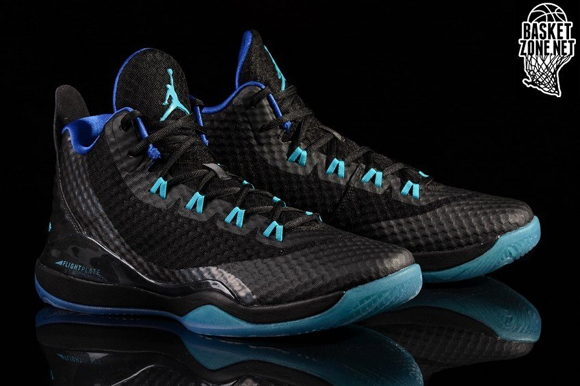 Jordan Super.Fly 3 PO Gears Up For The