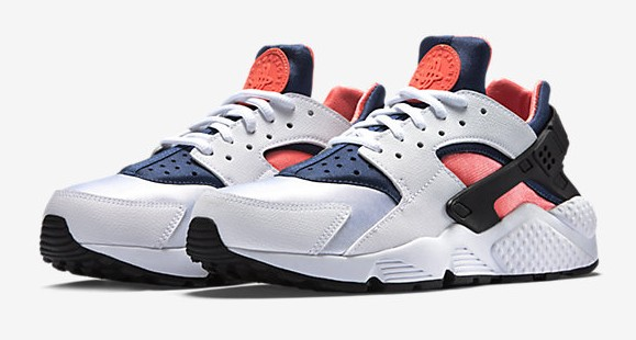 Nike Air Huarache 'Hot Lava'