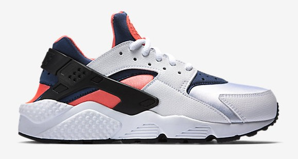 exterior expandir Bigote  Nike Air Huarache 'Hot Lava' - Available Now - WearTesters
