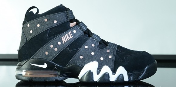 Nike Air Max CB '94 Black: Bronze