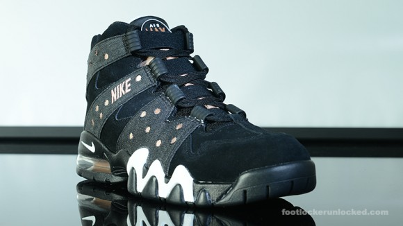 Nike Air Max CB '94 Black: Bronze 2