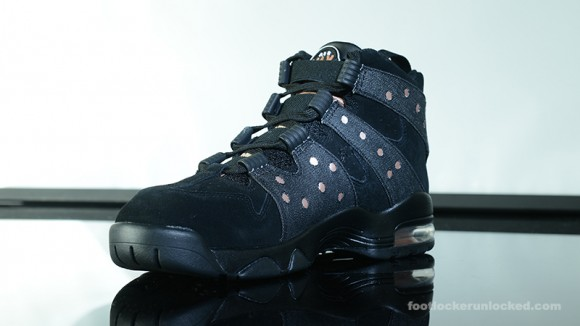 Nike Air Max CB '94 Black: Bronze 3