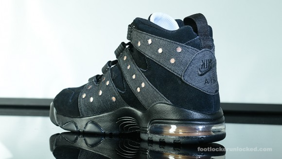 Nike Air Max CB '94 Black: Bronze 4