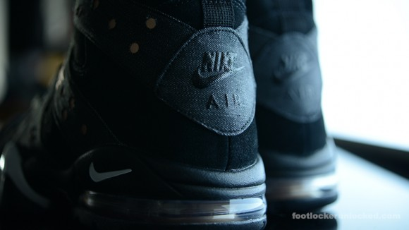 Nike Air Max CB '94 Black: Bronze 5