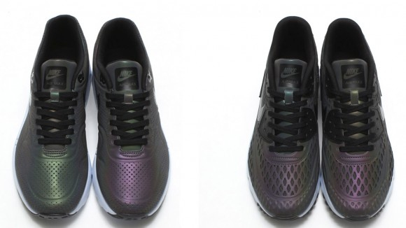 Nike Air Max Ultra Moire 'Iridescent Pack' – Thumbnail