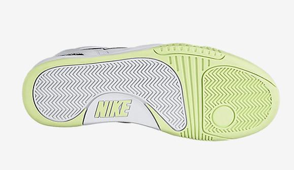 Nike Air Tech Challenge 2 'Liquid Lime' 2