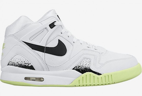 Nike Air Tech Challenge 2 'Liquid Lime'