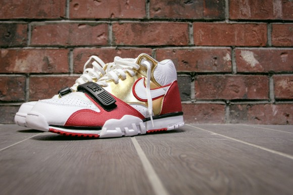 Nike Air Trainer 1 Mid PRM QS is Inspired by 49er History 1