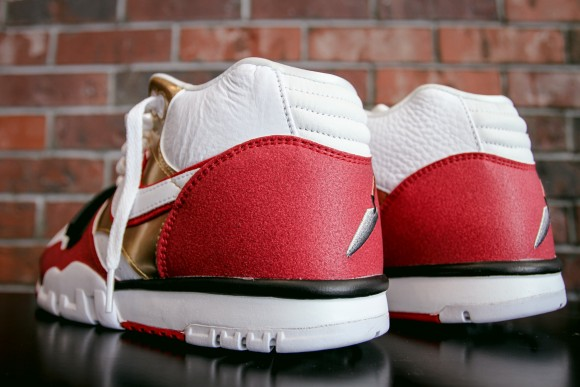Nike Air Trainer 1 Mid PRM QS is Inspired by 49er History 3