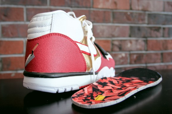 Nike Air Trainer 1 Mid PRM QS is Inspired by 49er History 4